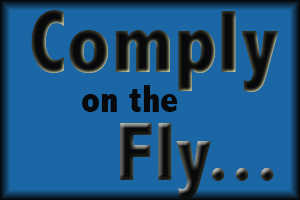 Customize your AML Solution with comply on the fly technology.