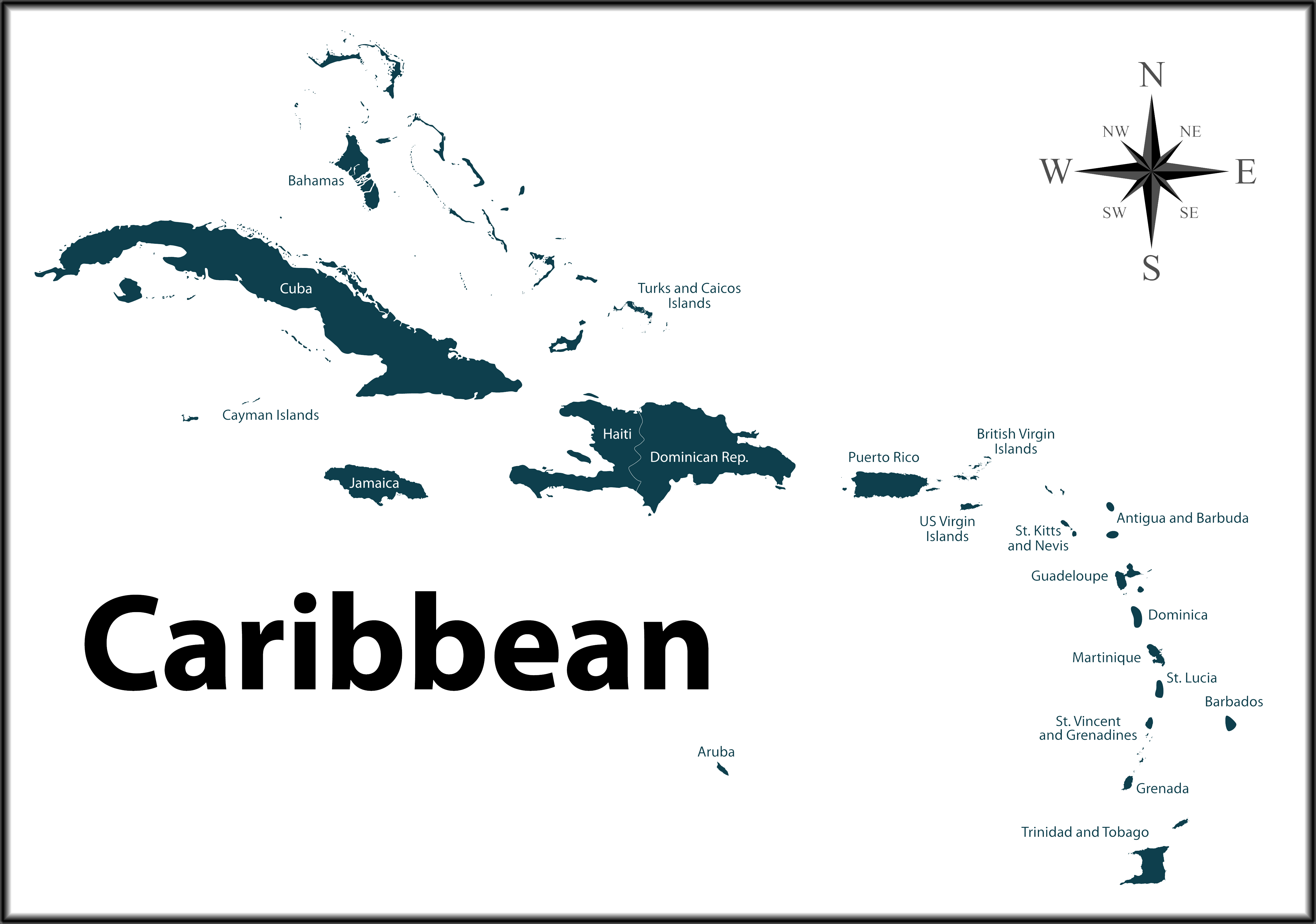 AML/CFT Compliance in the Caribbean Region