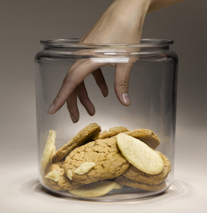 AML Compliance Consulting--don't be the cookie jar