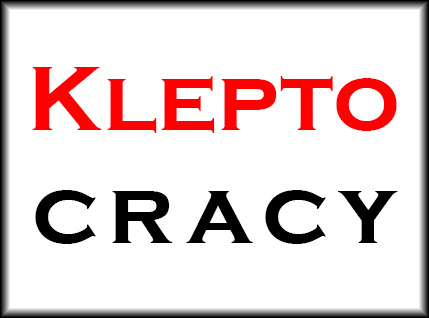 AML anti-money laundering efforts to stem kleptocracy crimes