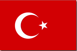 Turkish flag--AML Compliance and Sanctions Requirements