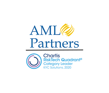 Chartis ranks AML Partners a Category Leader in KYC Solutions